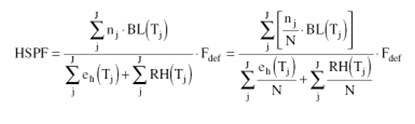 HSPF_Equation